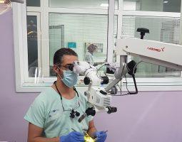 Dr Mourad Gamani