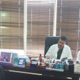 Dr Mohamed Meraouf