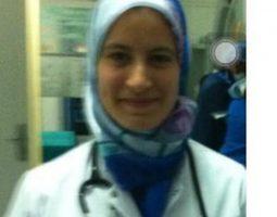 Dr Charifa Annis